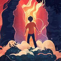 Dibujos Percy Jackson, Percy Jackson Art, Percy Jackson Fandom, Rick Riordan, Percy Jackson Characters, Tio Rick, Percabeth, Heroes Of Olympus, Cultura Pop
