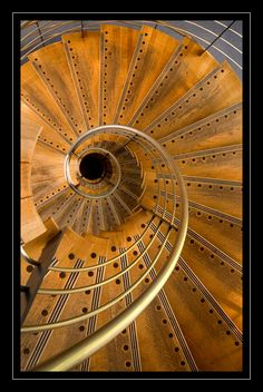 Spiral #Staircase - Pixalo #Photography Community