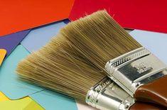¿Sabes cuáles son las mejores técnicas de pintura y las más apropiadas para cada superficie? Entra en el post y sorpréndete. Paint Recycling, Decoupage, Stencil, Hand Painted Furniture, Paint Cans, Dremel, Painting Techniques, Chalk Paint, Diy Gifts