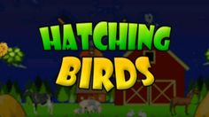 """Hatching Bird"" Windows Phone Gameplay! - https://www.youtube.com/watch?v=5yV6cc8PY10  #hatching #bird #action #windowsphonegames #wp8"