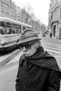 [ARGENTINA] Ernesto Sabato (1911-2011)