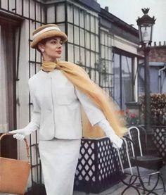 1956 Givenchy