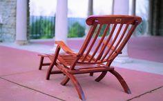 projeto gratuito no blog: Ah! E se falando em madeira...: cadeira espreguiçadeira