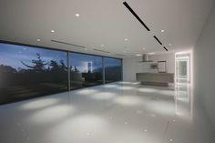 "Forest View House by Shinichi Ogawa & Associates ""Location: Hyogo, Japan"" 2011"