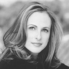 "Marlee Matlin another one of my favorite deaf actresses who is now starring on ABC's ""Switched at Birth"""