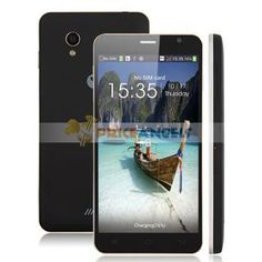 => JIAYU S1 Snapdragon 600 1.7GHz Quad Core 3G Smartphone with NFC OTG 5 Inch SHARP FHD OGS Touch Screen(Black) - SmartPhone