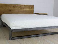 Industrial Bedroom Furniture Steel Vintage Ltd The Industrial