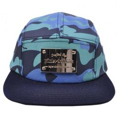 PINK DOLPHIN Camo Adjustable Cotton Cap Hat Rave Skater – MyCraze #PinkDolphin #Skatewear #Streetwear #BaseballCap