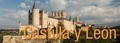 Castill Y Lyon (4)