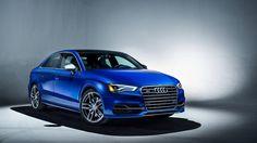 Audi S3 Exclusive