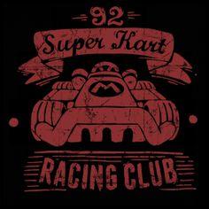 Super Kart Racing Club