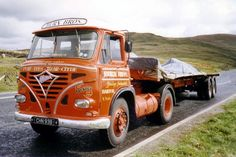 foden - Google Search Dump Trucks, Old Trucks, Mode Of Transport, Coaches, Buses, Military Vehicles, Transportation, Europe, Cars