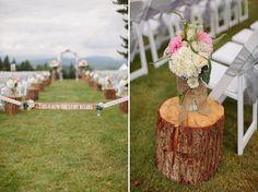 rustic & romantic wedding: kenny & vanessa » Vancouver Wedding Photographer Mikaela Ruth