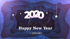 Buy New Year Opener 2020 by MotionPhysix on VideoHive. New Year Greeting Card! Just drop your logo and type any text you want. NO PLUGINS required (version with Trapcode Pa. Happy New Year Pictures, Happy New Year Gif, Happy New Year Cards, New Year Images, Happy New Year Greetings, New Year Greeting Cards, New Year Wishes, Merry Christmas And Happy New Year, Happy New Year Design