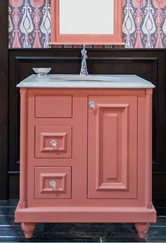 Why We Love Painted Cabinets More Than Ever! | Color911® App - For All Your Color Needs, Color Help At Your Fingertips!