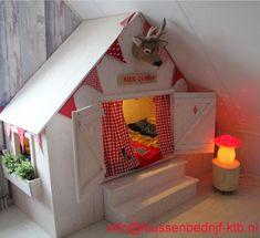 mommo design: HIDEAWAY BEDS