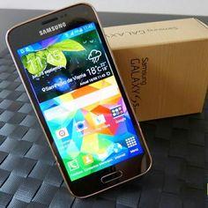 Samsung Galaxy S5 Mini. Encuentralo al mejor precio de Costa Rica en www.GrupoZuma.com o llamá Tel. 2253-5353 / 2524-0601.
