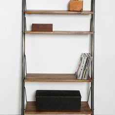 4040 Locust Leaning Wall Shelf