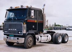 Mack Trucks - Bing Images