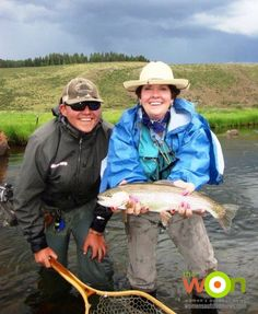 Brazos River Ranch & Lodge, New Mexico Repurposing the fishing creel via WON women's outdoor news http://www.womensoutdoornews.com/2014/08/bringing-wild-inside-repurposing-fishing-creel/