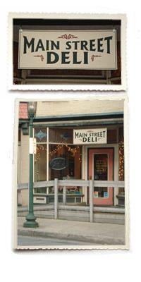 Main Street Deli Chambersburg, PA