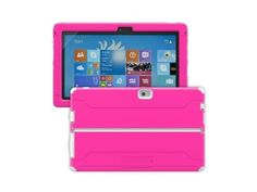 Cyclops By Trident Case for Microsoft Surface 2 - Pink