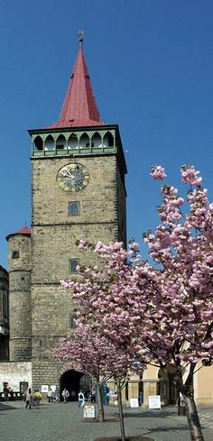Jičín (East Bohemia), Czechia