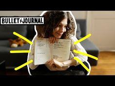 Mon Bullet Journal : l'outil qui change la vie | Solange te parle
