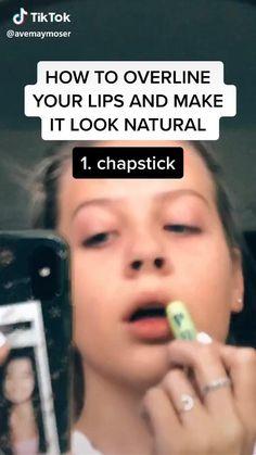 Edgy Makeup, Makeup Eye Looks, Cute Makeup, Skin Makeup, Makeup Inspo, Beauty Makeup, Maquillage On Fleek, Makeup Hacks Videos, Natural Everyday Makeup
