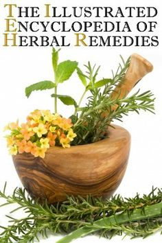 The Illustrated Encyclopedia of Herbal Remedies (Third Edition) by Mary Killian, http://www.amazon.com/dp/B006ZDPPBA/ref=cm_sw_r_pi_dp_ioyvqb1J87KC5