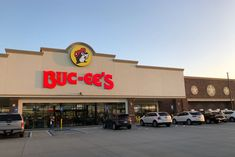 10 Things You Shouldn't Miss at Buc-ee's | Atlanta Magazine Sausage On A Stick, Places To Travel, Places To Go, Diesel Exhaust Fluid, Chocolate Covered Peanuts, Build A Better World, Lime Soda, Worlds Of Fun, Vacation Spots
