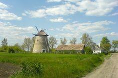 Papi féle szélmalom - Hódmezővásárhely Hungary, Gazebo, Outdoor Structures, Beautiful, Kiosk, Pavilion, Cabana