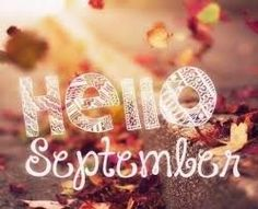 ~ I love September! ~ The Weather of September, Days of September , Cloudy September skies, and. Memories of September. :-) \\\ May your September be filled with love, magic and Divine blessings. Seasons Of The Year, Months In A Year, Four Seasons, Ber Months, Seasons Months, Hallo September, September Ends, September Baby, Fall Wallpaper