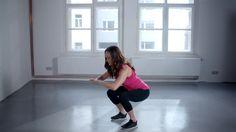 Rozcvička: Spodní partie těla Selfie, Fitness, Selfies