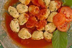Low Carb Gnocchi, ein schmackhaftes Rezept aus der Kategorie Kochen. Bewertungen: 15. Durchschnitt: Ø 3,5.