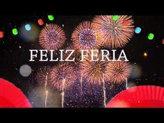 Destino Lebrija os desea una FELIZ FERIA A TOD@S !!