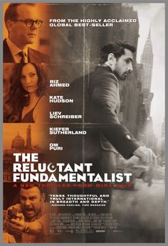 The Reluctant Fundamentalist Trailer: You're Gonna Get Us Killed