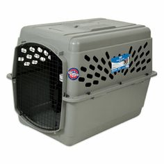 Petco Large Kennel $119, Free Shipping