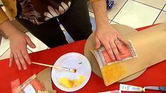 come fare una tegola in 3D (tutorial di Silvia Trotta)