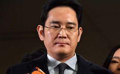 Samsung : le grand patron placé en détention pour corruption - Phonandroid
