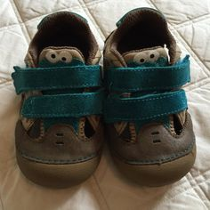 Check this item I am selling on Totspot, the resale shopping app for families.   🌟New Listing🌟 Cookie Monster Stride Rite Stride Rite  Love this! #kidsfashion #familyfashion