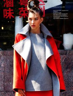 ELLE Bulgaria October 2014