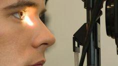 Detectar el Alzheimer gracias a un test ocular