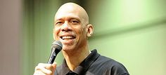"""""""White People"""" MTV Documentary, Gets It Right About Being White ~ when it comes to talking about race, every word is potentially explosive.  By Kareem Abdul-Jabbar, TIME 25 July 15  Kareem Abdul-Jabbar. (photo: Andrew D. Bernstein/NBAE/Getty Images)"""