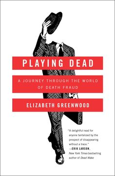 Fascinating. Plus, Mindy Kaling is obsessed: http://glommable.com/playing-dead-mindy-kaling/