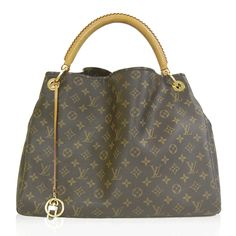 Louis Vuitton Monogram Artsy MM http://www.consignofthetimes.com/product_details.asp?galleryid=7559