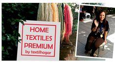 Feria textil Madrid - Tendencias 2015/16 para el hogar