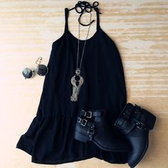 outfit perfecto❤