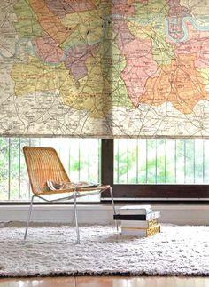 Etsy Vintage Elite: Trend Watch: MapQuest