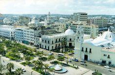 Puerto De Veracruz Mexico | cuenta con un acervo cultural como ninguna otra ciudad del ...